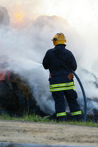 Rolf Thieme Brandweerdiensten